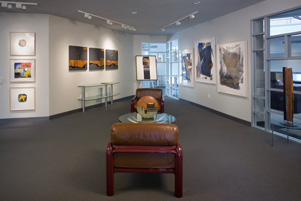 Logan Fine Art Gallery